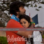 Matric Fail Odia Film Poster