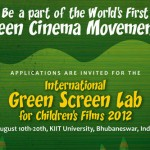 International Green Screen Lab