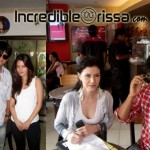 Riya Sen & Katrine Kovi signed Oriya Movie