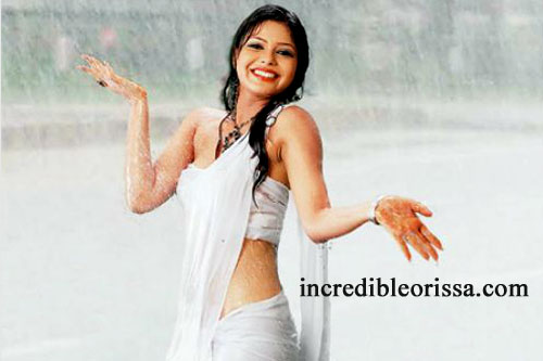 Rain Songs in Oriya Movies