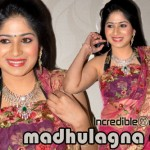 Oriya Girl Madhulagna in Bollywood