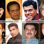 Bollywood Villains in Oriya Movies