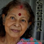 Gloria Mohanty Legendary Oriya Actress