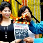 Madhulagna Das new Telugu Movie