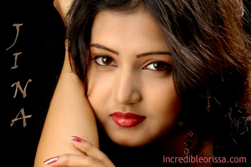 Jina Samal Odia Actress