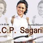 ACP Sagarika New Oriya Movie of Archita