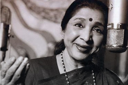 Asha Bhosle first oriya Sambalpuri song