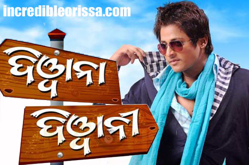 Diwana Diwani Oriya Movie