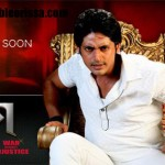 Parshuram movie shooting video