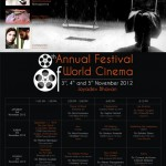 Film Society of Bhubaneswar 8th Festival