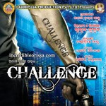 Challenge new Oriya Film