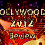 Odia Films in 2012 Review