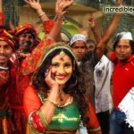 Ankita hot item number in Sweetheart