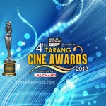 Tarang cine awards 2013 winners