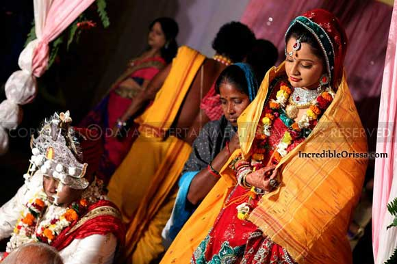 Movie > Priya Choudhury marriage photos > priya choudhury wedding
