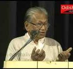 Manoj Das Speech