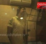 Making Oriya Movie Music