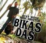 Bikash Das Oriya Music Director