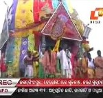 Baripada Rath Yatra 2012