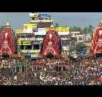 Jagannath Rath Yatra Song