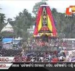 Kendrapara Rath Yatra 2012