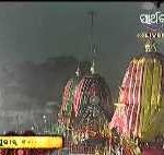 Sunabesa of Jagannath 2012