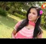 New Oriya Film Actress Pinky