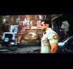 Manoj Mishra in Dabangg 2