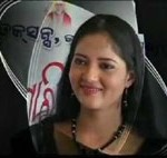 Roji Oriya Actress