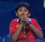 aryan das indian idol junior
