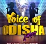 Voice of Odisha Junior