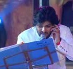 Babul Supriyo sings odia song