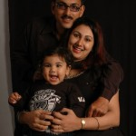 jyoti-mishra-family-photo