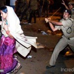 Orissa Police Encounter with People Wallpapers