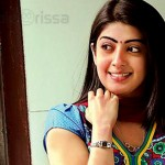 Pranita Oriya Female Model Photo Wallpaper