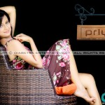 Oriya Heroine Priya Photo