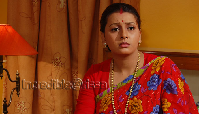 Smita Mohanty Oriya Actress