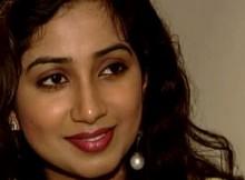 Shreya Ghoshal Oriya Songs