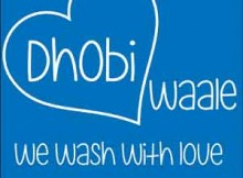 Dhobi Waale laundry service