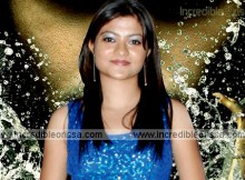 Prakruti Mishra Oriya Actress