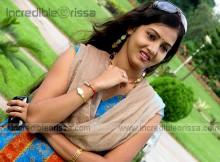 Jina Samal Oriya Actress