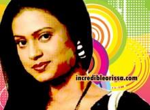Lipi Oriya Actress