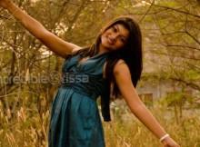 Oriya Actress Prakruti