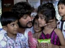 Anubhav Oriya Actor Images