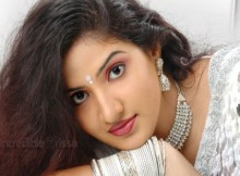 Ipsita Mohanty Oriya Actress
