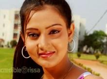 Jina Oriya Actress