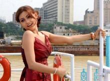 Koel Oriya Actress