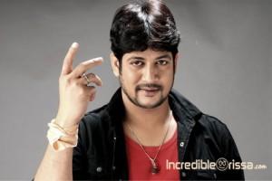 Pritiraj Satpathy Oriya Actor
