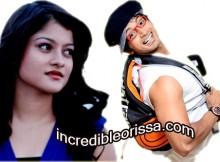 Arindam Roy and Prakruti Mishra