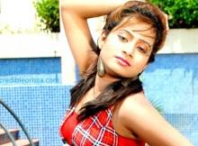 Utkantha Padhi oriya actress